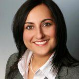 Dentalhygienkerin Gülistan Tapti. Expertenteam INformation Mundgesundheit