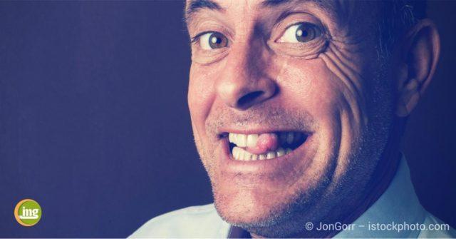 Die Lücke im Gebiss: Was passiert, wenn ein Zahn fehlt? Information Mundgesundheit zu Thema Zahnersatz