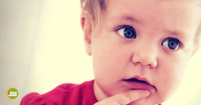 Was passiert, wenn die ersten Zähnchen kommen! Information Mundgesundheit gibt Antworten auf wichtige Fragen.