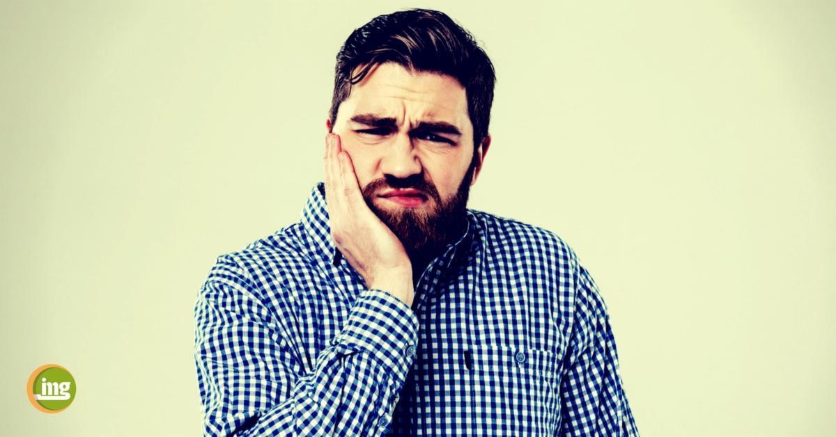 Zum Tag der Zahnschmerzen (9. Februar) erklären wir, worunter unsere Zähne am häufigsten leiden.