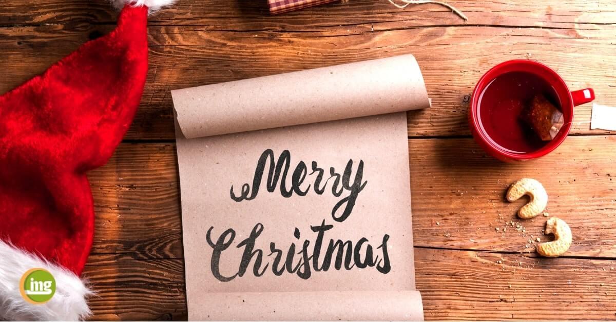 Merry Christmas: Information Mundgesundheit gibt die letzten Tipps vor dem Fest und verrät, welche Geschenke für die Zähne angesagt sind