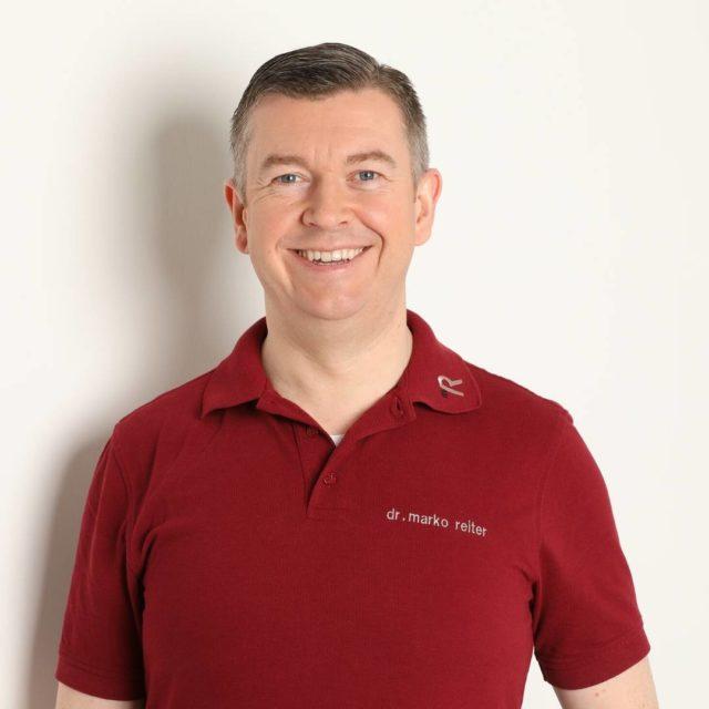 Dr. Marko Reiter, zahnarzt mit Diabetessprechstunde in Wirges / Westerwald.