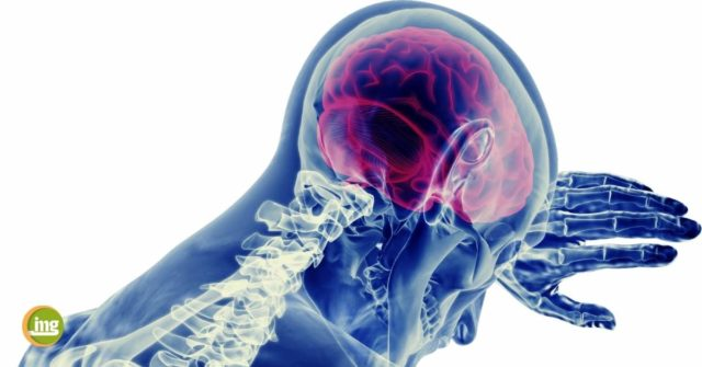 Schlaganfall, Corona und Parodontitis. Information Mundgesundheit zeigt die Zusammenhänge und Risiken.