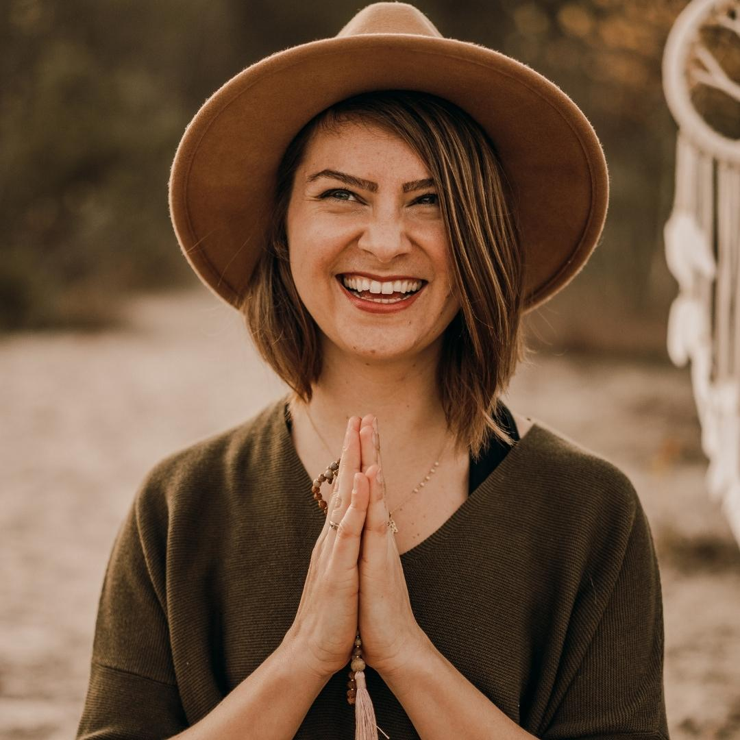 Zahnärztin Sarah Hinrichs - Yogakurs