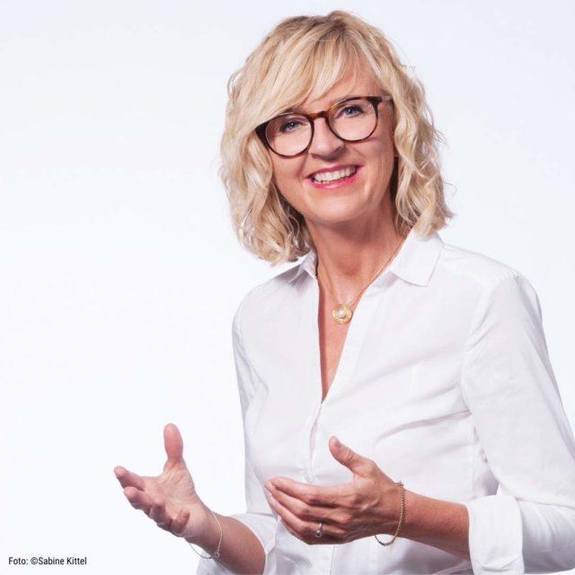 Dentalhygienikerin Sabine Kittel