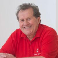 Profilbild von Dr. Peter Simon