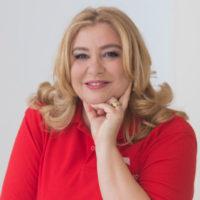 Profilbild von Dr. med. M.Sc. M.Sc. Madalina Simon