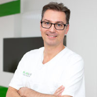 Profilbild von Dr. med. dent. M.Sc. M.Sc. Dirk Grünewald