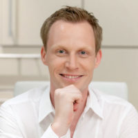 Profilbild von Dr. Frank-Christoph Langer
