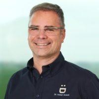 Profilbild von Dr. med. dent. Volker Arendt