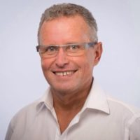 Profilbild von Dr. Michael Jacobs