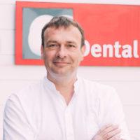 Profilbild von Dr. Dr. Andreas Pohl