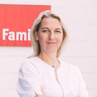 Profilbild von Dr. Carmen Pohl