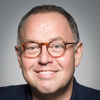 Profilbild von Dr. med. dent. Martin Trump