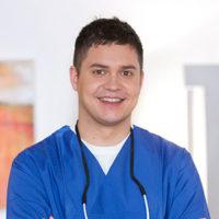 Profilbild von Dr. Sebastian Brandstäter