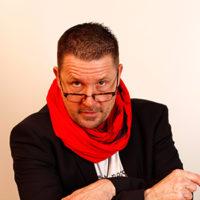 Profilbild von Dr. M.Sc. Ingo Westphal