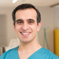 Profilbild von Dr. med. dent. Khabat Kedir