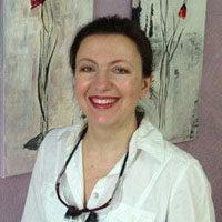 Profilbild von Dr. med. dent. Natalia Ehrlichmann