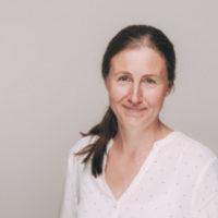 Profilbild von Dr. Anke Andree