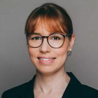 Profilbild von  Julia Half