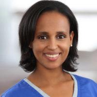 Profilbild von Dr. Meriam Arefe