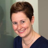 Profilbild von Dr. Katharina Dirheimer